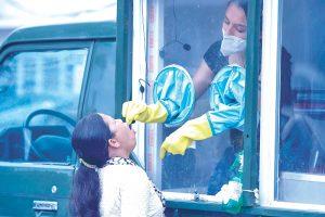 आज कुन जिल्लामा कति कोरोना संक्रमित थपिए ? (विवरण सहित)