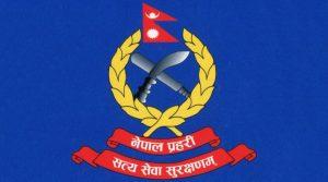 नेपाल प्रहरीमा ७ वटा दर्जा थपिने, सशस्त्रको जस्तै संरचना बनाइने