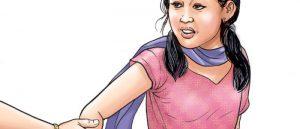 श्रीलंकामा अलपत्र परेका २६ नेपाली महिलाको उद्दार