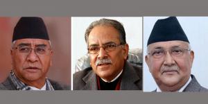भोलिदेखि केपी ओली जिम्मेवारीमुक्त, बन्ला बहुमतको नयाँ सरकार ?