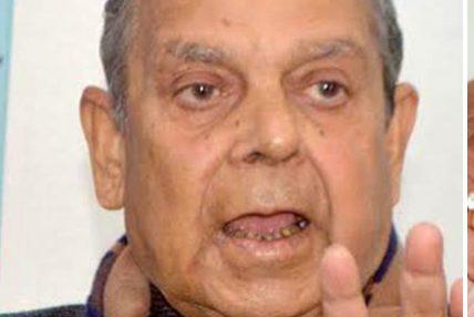महन्थ ठाकुरले उपेन्द्र यादव,बाबुराम भट्टराईसहित १२ सांसदलाई पार्टीबाट निकाले
