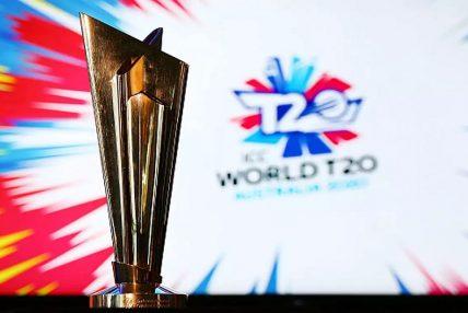 १७ अक्टोबरदेखि टी–२० विश्वकप युएईमा गर्ने तयारी