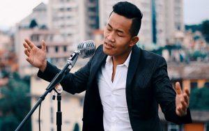 इशान राईको नयाँ गीत 'यो दिलमा' सार्वजनिक