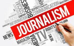 पत्रकार बन्न अब सरकारले लिने परीक्षा पास गर्नुपर्ने