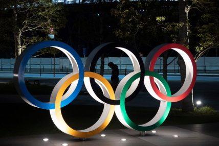 टोकियो ओलम्पिकको उद्घाटनमा १५ राष्ट्र र सङ्गठनका प्रमुख सहभागी हुँदै