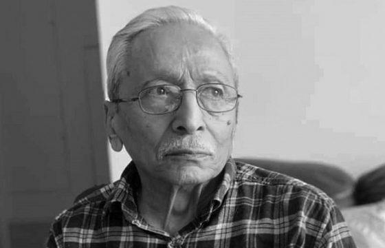नेपाल प्रज्ञा प्रतिष्ठानका सदस्य उत्तम नेपालीको निधन