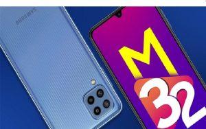 सामसङको नयाँ स्मार्टफोन ग्यालेक्सी एम३२ सार्वजनिक