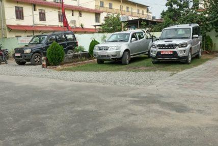 सभामुखलाई झण्डै डेढ करोडको गाडी, संसद सचिवालयमा साढे १२ करोड गाडीमा खर्च